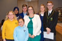 Deaf-teenagers-parliamentary-friends-of-hearing -health-and-deafness